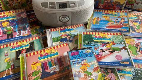 F. Behrendt: Der Guru der Gelassenheit: Bibi Blocksberg: Absoluter Audio-Superstar im Kinderzimmer