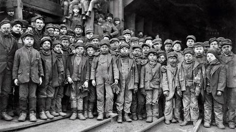 Industrialisierung im 19. Jahrhundert: Kinderarbeit und Elendsquartiere – die Anfangsjahre des Kapitalismus in Deutschland