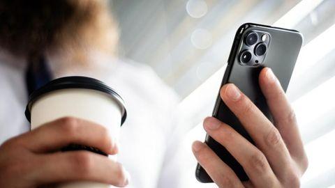 Apple-Nutzer warten auf die neuen iPhone-Modelle.