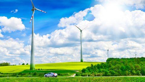 Die E-Auto-Fibel: E-Mobilität und Umwelt: Wie sauber sind Stromautos wirklich?