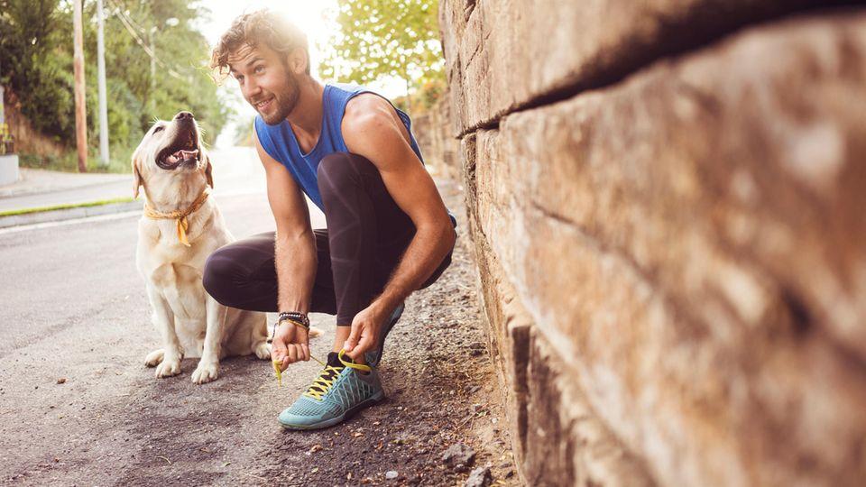 Lust an Bewegung: Keinen Bock auf Sport – so finden Sie Motivation und raffen sich auf