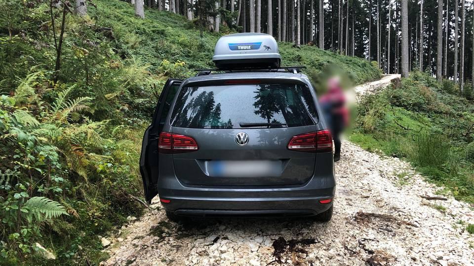 Nachrichten aus Deutschland – Piding, Berchtesgarden