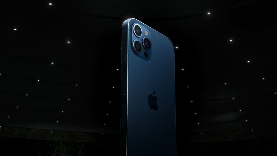 Technik: Vier neue iPhones und ein HomePod Mini: Das Apple-Event zum Nachlesen