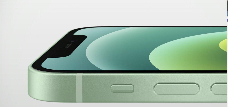 Keynote: Der Metallrahmen des iPhone 12 erinnert schon auf den ersten Blick an den berühmten Urahnen - das iPhone 4