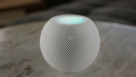 Wlan-Box: Homepod Mini vs. Echo Dot - Stiftung Warentest sagt, welcher Lautsprecher besser ist