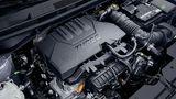 Der Einliter-Dreizylindermotor leistet 88 kW / 120 PS