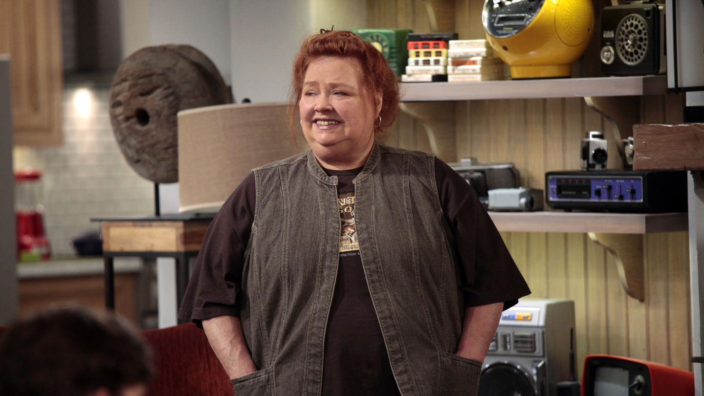 """Two And A Half Men""-Schauspielerin Conchata Ferrell ist tot"