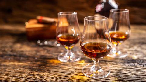 Tipps vom Experten: Das sind die besten Rum-Sorten für Einsteiger