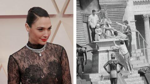 """Im Jahr 1963 verwandelte sich Elizabeth Taylor in Ägyptens letzte Königin. """"Cleopatra""""war die berühmteste Rolle der 2011 verstorbenen Filmschauspielerin. Jetzt bekommt Elizabeth Taylor eine Nachfolgerin."""