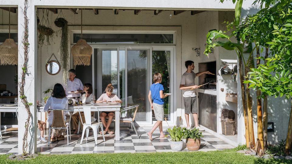 Immobilienkauf: Mieten oder kaufen: Ab welchen Preisen sich das Eigenheim nicht lohnt - wir haben nachgerechnet