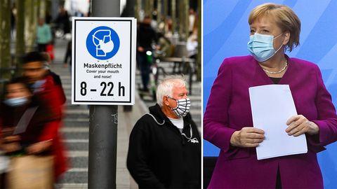Maskenpflicht, Feiern, Sperrstunden: Bund und Länder verschärfen Corona-Regeln