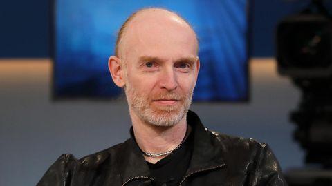 Der Braunschweiger Immunologe Michael Meyer-Hermann