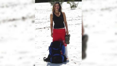 Simone Strobel wurde 2005 in Australien getötet
