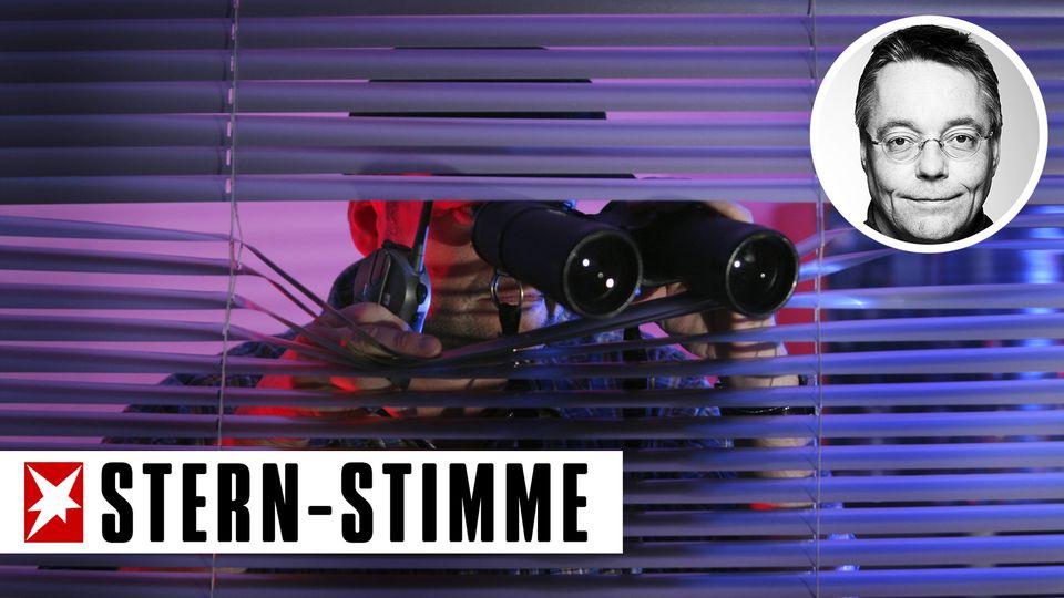 Spione haben es in der Corona-Zeit schwer. Viele Tätigkeiten gehen wegen Pandemie und den Maßnahmen nicht.