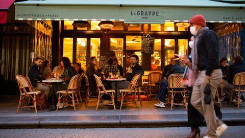 """Nächtliche Ausgangssperre in Frankreich: Traditionsgastronom über Corona-Maßnahmen: """"Wir werden alle in einen Topf geworfen"""""""