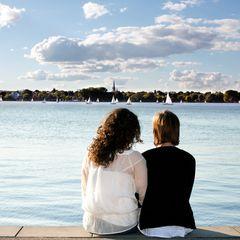 Gehen oder bleiben: Ehe in der Krise