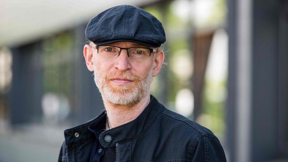 Michael Meyer-Hermann,Leiter der Abteilung System Immunologie am Helmholtz-Zentrum für Infektionsforschung in Braunschweig