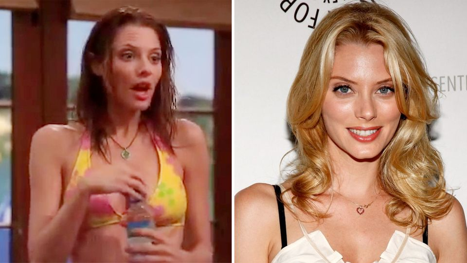 """Two and a half men""-Star: Was macht April Bowlby heute?"