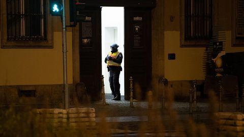 Nachrichten aus Deutschland – Polizei sperrt mehrere Straßen in Berlin