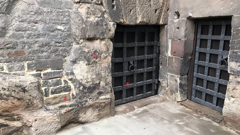 Nachrichten aus Deutschland – Weltkulturerbe Porto Nigra in Trier