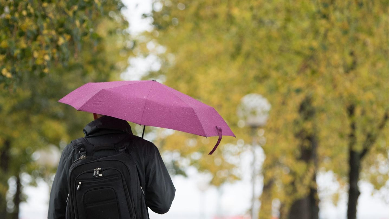 So wird das Wetter in Deutschland