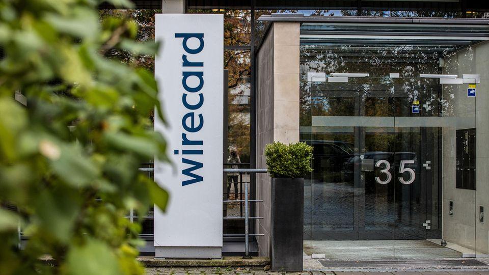 Finanzskandal: Finanzaufsicht BaFin kannte bereits Anfang 2019 brisanten Prüfbericht zu Wirecard