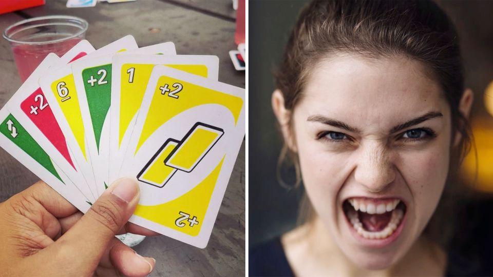 Uno-Regeln: Haben wir das Kartenspiel immer falsch gespielt?