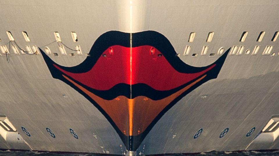 Leinen los für Aida Cruises