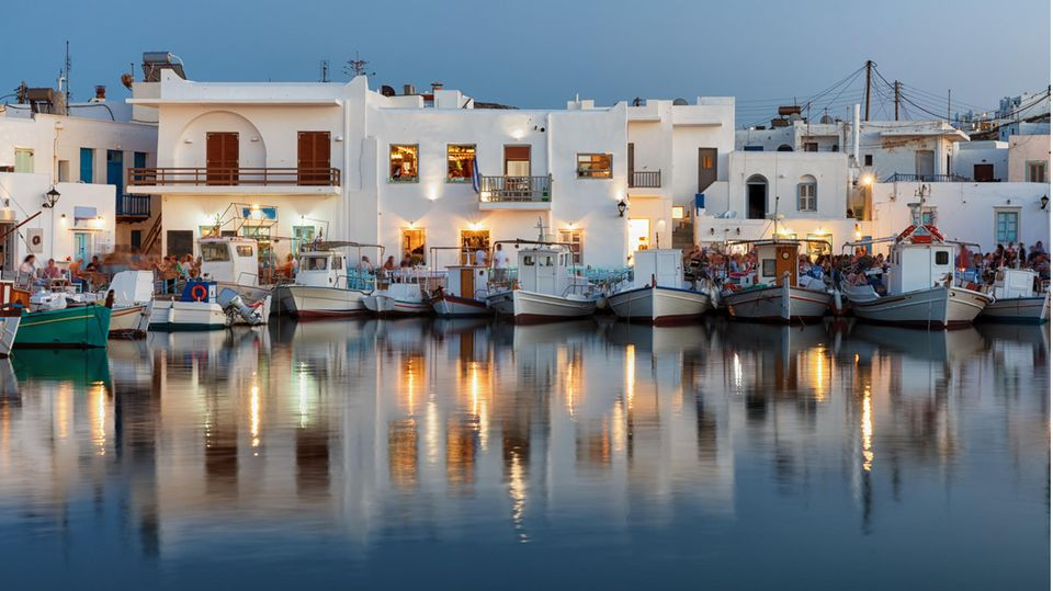 Die Krisenerfahrenen: Deshalb meistern die Griechen auch die zweite Coronawelle so gut