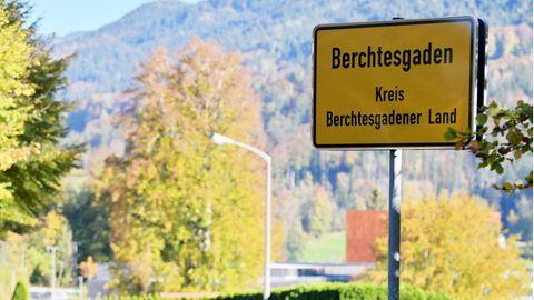 """News zum Coronavirus: """"Lockdown"""" im Berchtesgadener Land ab Dienstagmittag"""