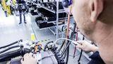 Bei der Entwicklung der Brennstoffzelle holt sich Mercedes Volvo ins Boot