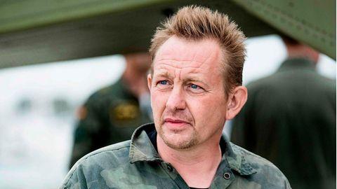 Peter Madsen (Archivfoto)