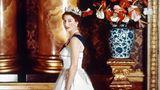 Bildband über die Queen