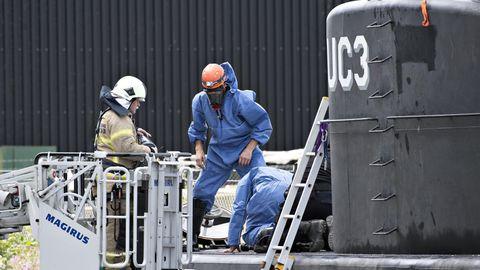 Ausbruchversuch aus dem Gefängnis: Mord auf dem U-Boot – die Geschichte von Peter Madsen und Kim Wall