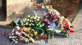 Denkmal für Hatun Sürücü
