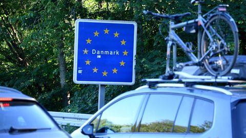 Dänemark könnte Deutschland zum Risikogebiet erklären