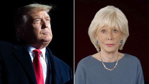 US-Wahlkampf: Donald Trump: Provokation vor TV-Duell - US-Präsident verlangt Dopingtest von Biden