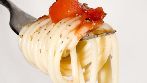 Welt-Pasta-Tag: Raten Sie mal, wo am meisten Pasta gegessen wird
