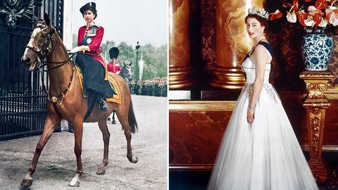 """Bildband """"Her Majesty"""" über die Queen"""
