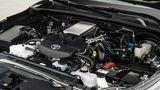 Der neue Vierzylinder-Diesel leistet 150 kW / 204 PS