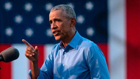 Bitte an US-Kongress: Obama fordert Freibrief für Kampf gegen Islamischen Staat