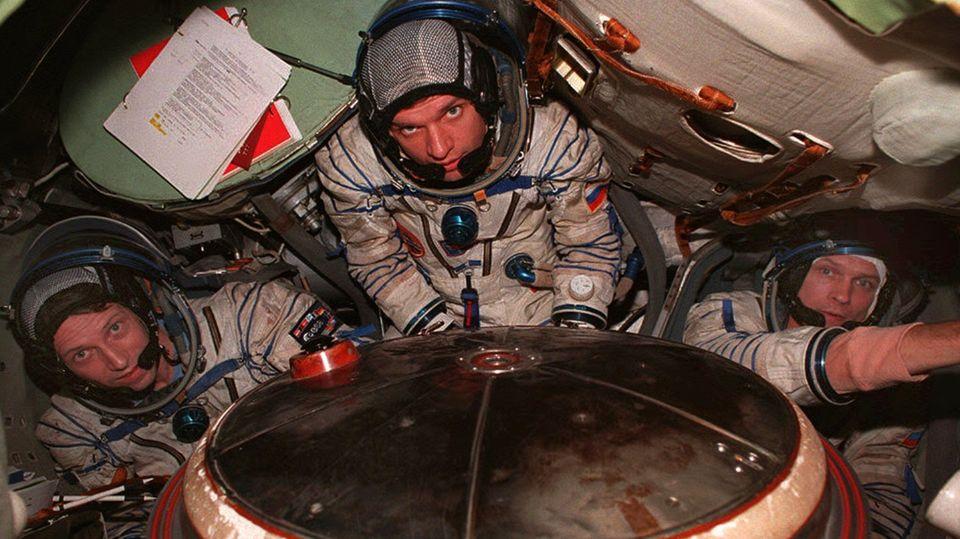 Ex astronauta: el primer alemán en entrar en el espacio - Thomas Reiter ¿Qué está haciendo realmente?