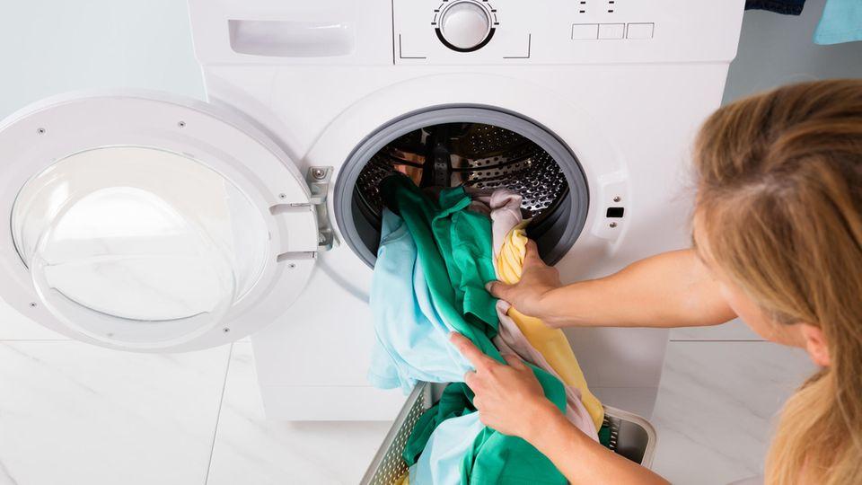 Saubere Wäsche gibt es schon für 420 Euro.