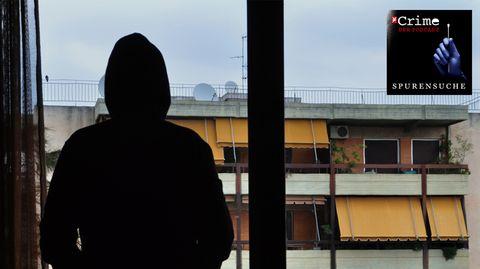 """""""stern Crime Spurensuche"""": Der Fall eines Serienvergewaltigers"""