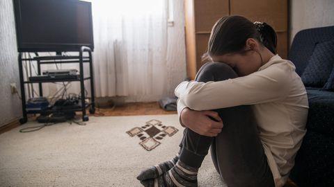 Keine Übernachtungsparty wegen Corona: Die Tochter hat geweint, hat es aber verstanden