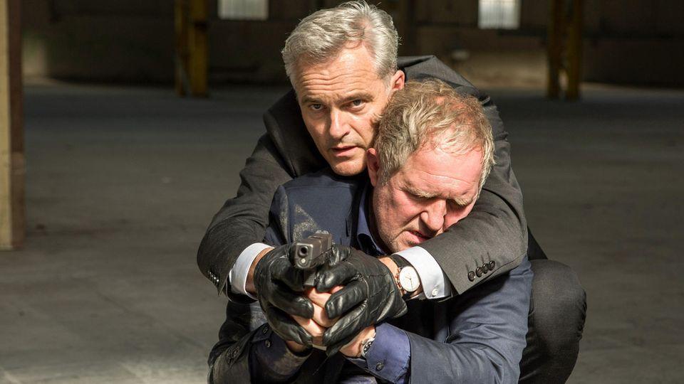 """Tatort: Krank"" aus Wien"