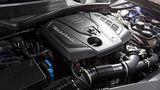 Volltreffer: Der Zweiliter-Benziner mit elektrischem Verdichter und 48 Volt Riemenstartergenerator