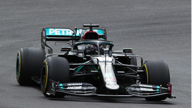 Lewis Hamilton hat den Fabelrekord von Michael Schumacher geknackt. In Portimao in Portugal gewann er seinen 92. Grand Prix