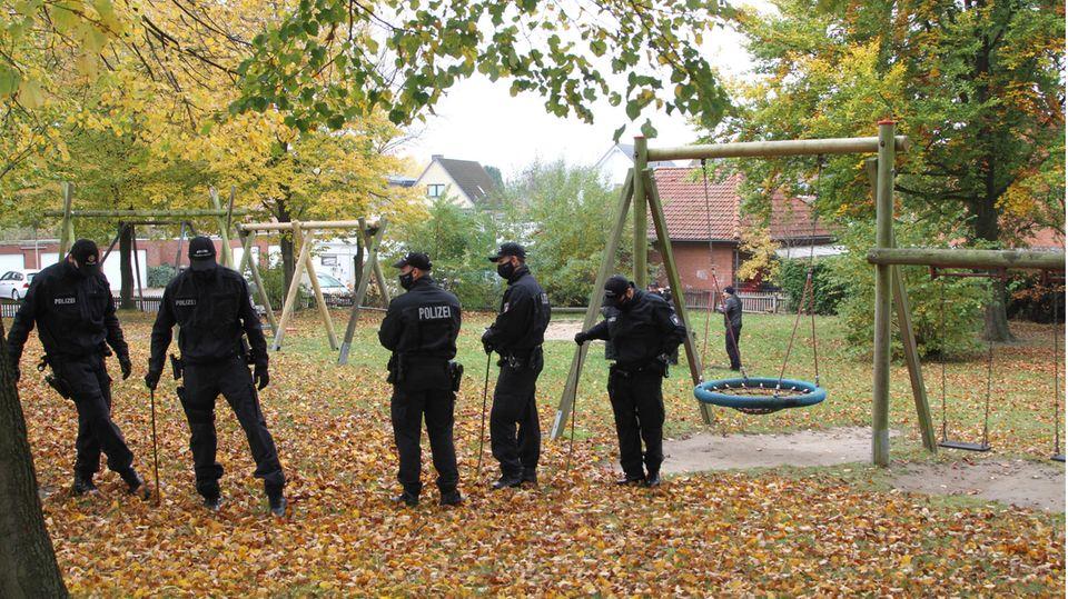 Nachrichten aus Deutschland – Mordfall in Grönwohld