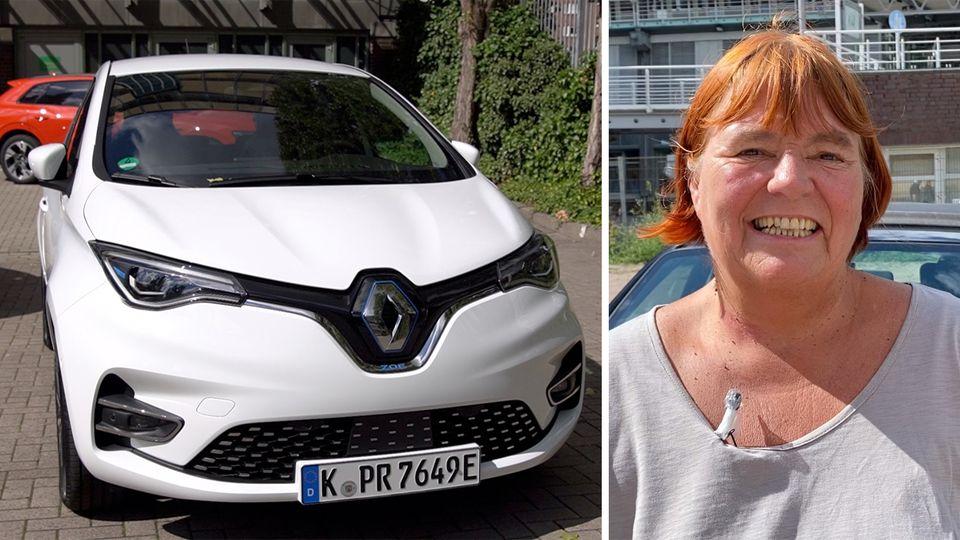 Renault ZOE im Alltagstest